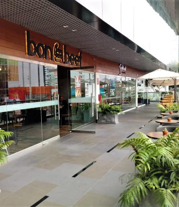 Restaurante BonBeef