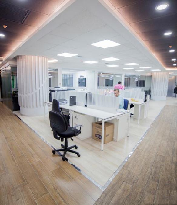 Oficinas Italtel