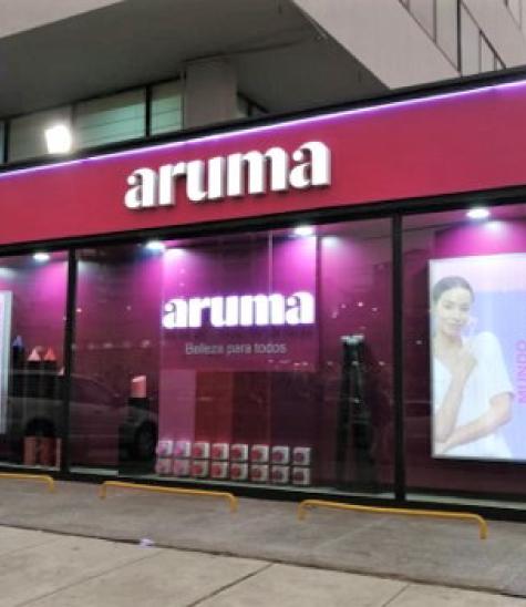 Boutiques Aruma