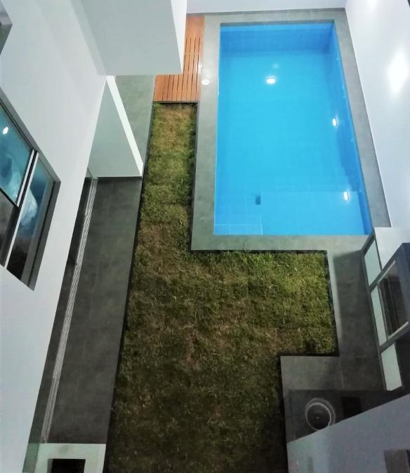 Proyecto Cerro Azul