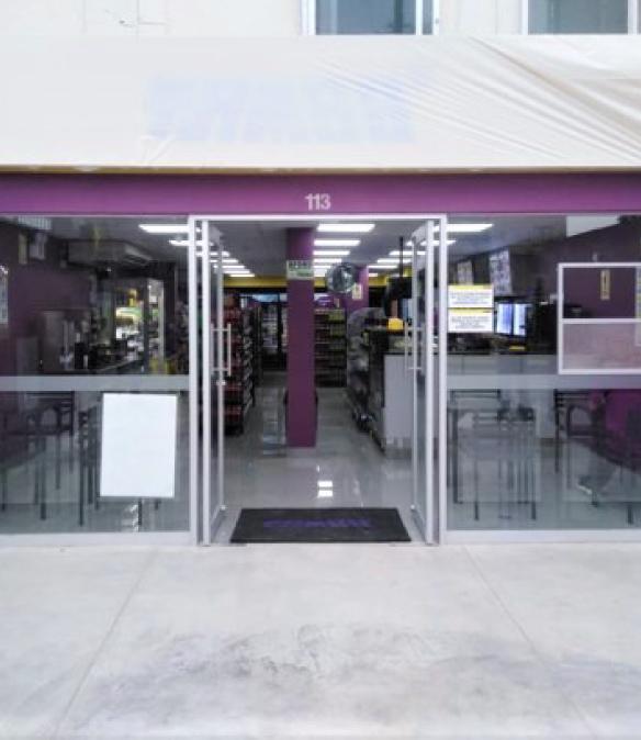 Tiendas Tambo